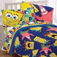 SpongeBob Bedding - TKTB