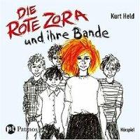 Kurt Held: Die Rote Zora und ihre Bande