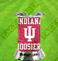 Indiana Lighting, Indiana Hoosiers Lighting