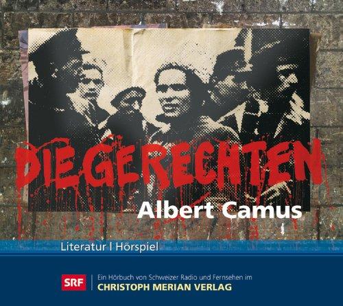Albert Camus - Die Gerechten (CMV)
