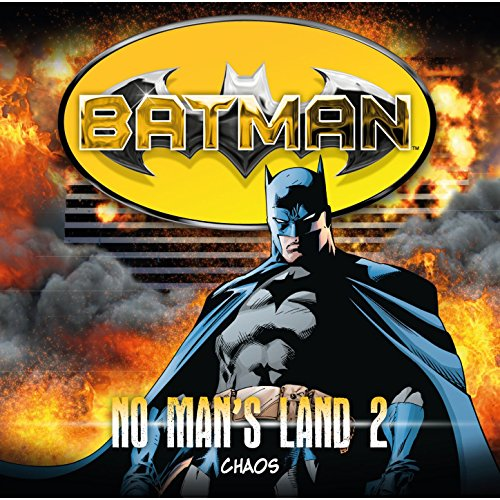 Batman - No Man's Land (2) Chaos  - highscoremusic 2014