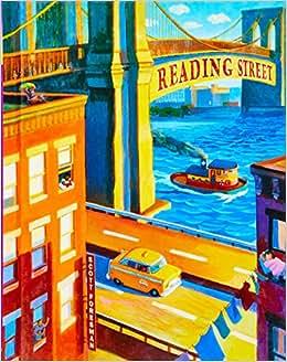 Amazon Reading Street Grade 3 1 Student Edition