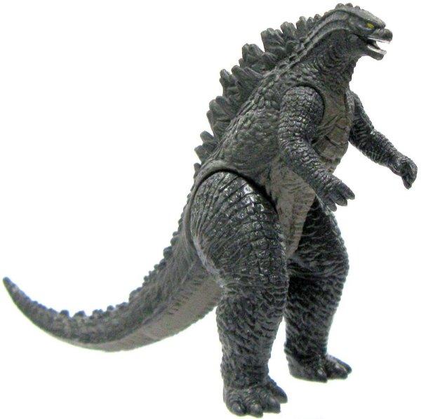Godzilla Legends 2014 Movie 3 Pvc