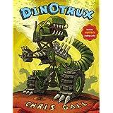 Dinotrux, by Chris Gall