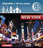 CitySeekr GPS City Guide - New York for Garmin (Mac only) [Download]