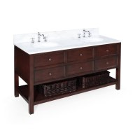 mission style bathroom vanities - 28 images - amish ...