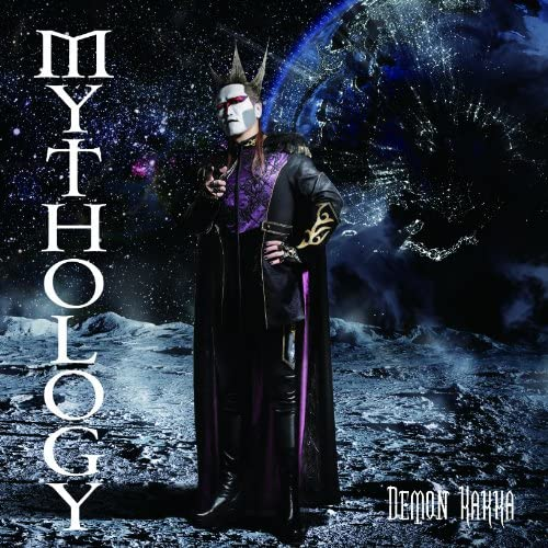 MYTHOLOGY(DVD付)