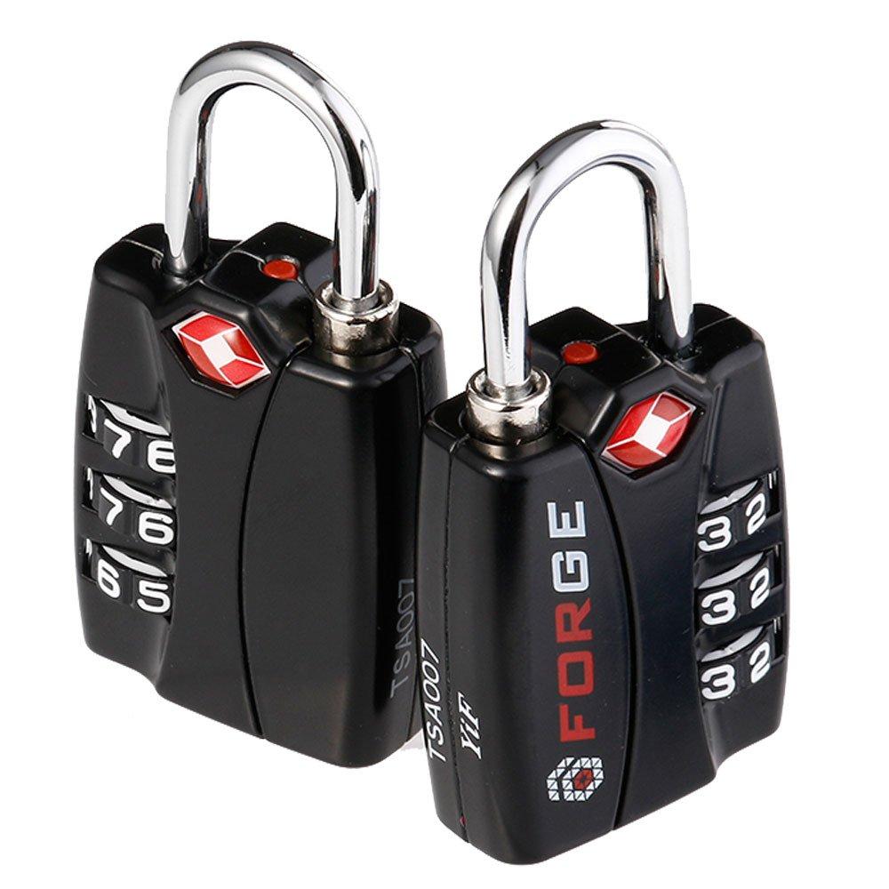 Best tsa luggage locks 5