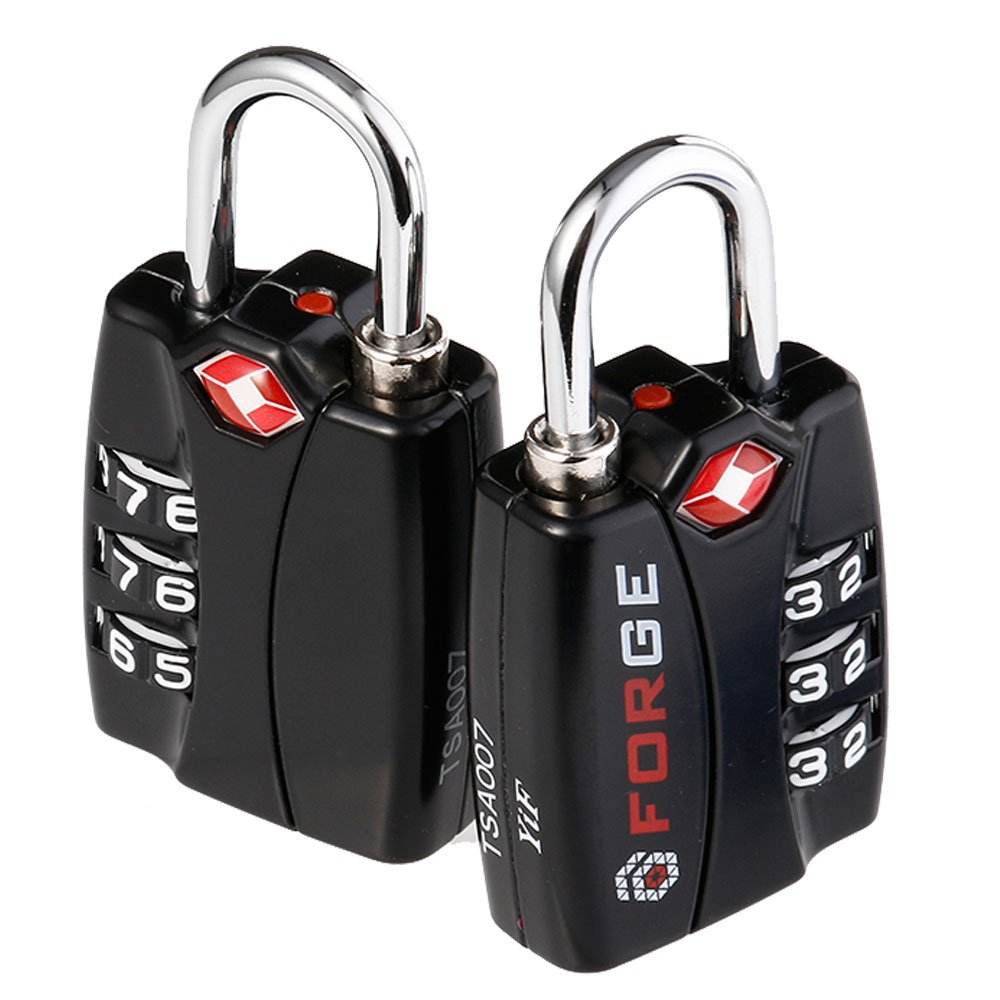 Best tsa luggage locks 5