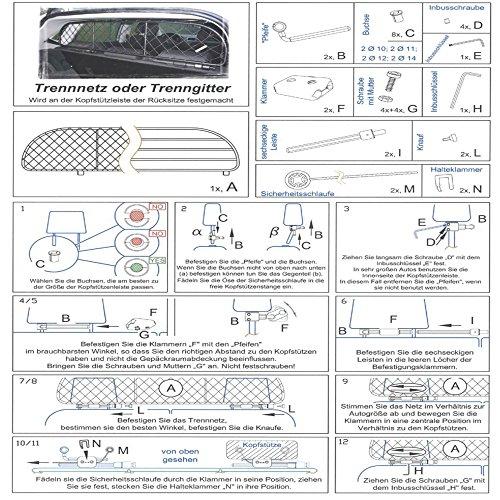 TierXXL.de Hyundai i30 CW Crossover Wagon Kombi Typ FD Typ