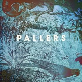 Pallers, The Sea Of Memories