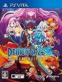 デモンゲイズ Global Edition (初回封入特典「デモンゲイズ×ディスガイアD2」コラボDLC、「デモンゲイズ×電撃マオウ」コラボDLC 同梱)