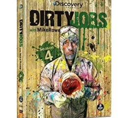 DIRTY JOBS WITH MIKE ROWE: SEASON 4 20