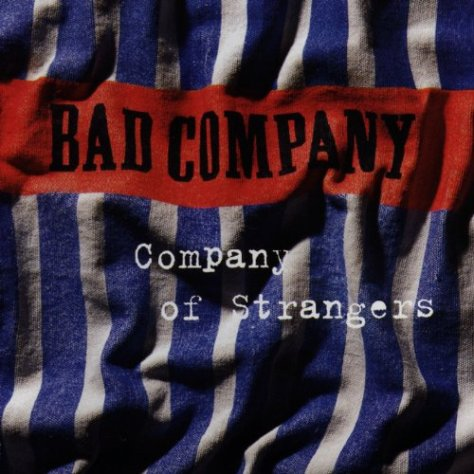 Bad Company-Company of Strangers-CD-FLAC-1995-flicFLAC Download