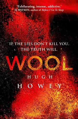Wool Omnibus Edition (Wool 1 - 5) (Silo...