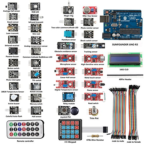 Sensores Aprendiendo Arduino
