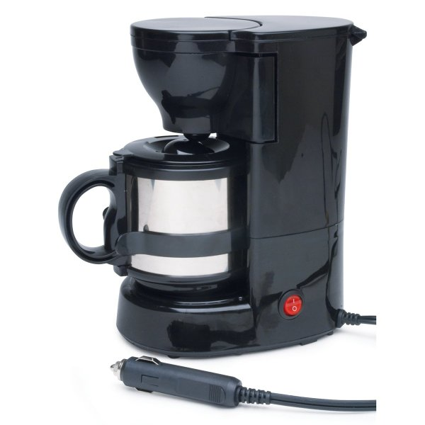 Starling Travel Make Coffee With Percolator