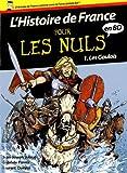 L'Histoire de France en BD pour les nuls T1 par Queyssi