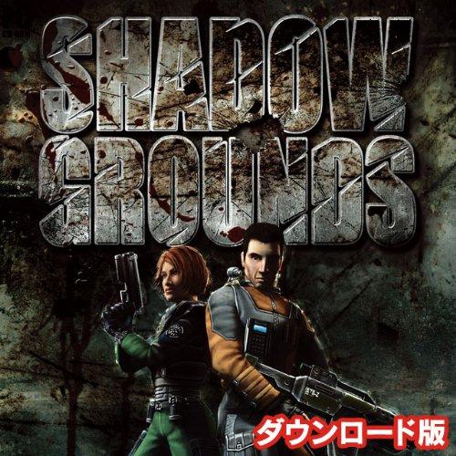 Shadowgrounds 日本語マニュアル付英語版 [ダウンロード]