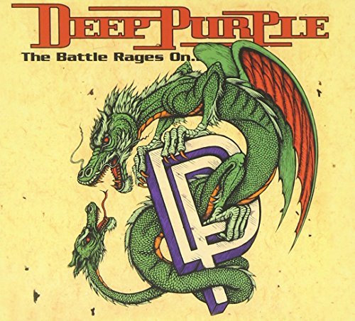 Deep Purple-The Battle Rages On  Come Hell Or High Water-(HNECD037D)-Remastered-2CD-FLAC-2014-WRE Download