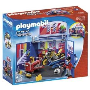 Playmobil-Cofre-de-motos-61570