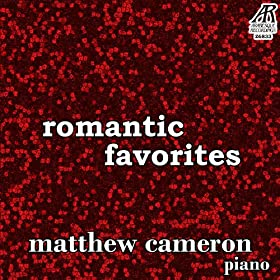Romantic Favorites for Piano