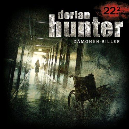 Dorian Hunter (22.2) Esmeralda - Vergeltung (Folgenreich)