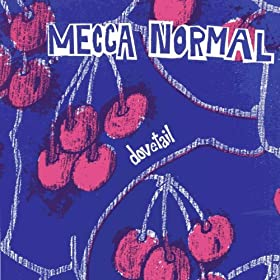 Mecca Normal