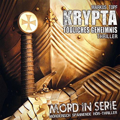 Mord in Serie (18) Krypta: Tödliches Geheimnis - Contendo Media 2015