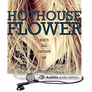 Hothouse Flower: Calloway Sisters, Book 2