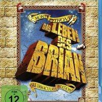 Das Leben des Brian oder: Monty Python's Life of Brian / Regie: Terry Jones