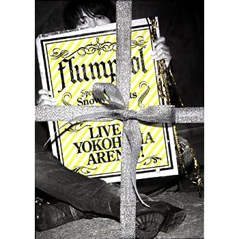 flumpool Live at YOKOHAMA ARENA!! Special Live 2010 『Snowy Nights Serenade~心までも繋ぎたい~』 [DVD]をAmazonでチェック!