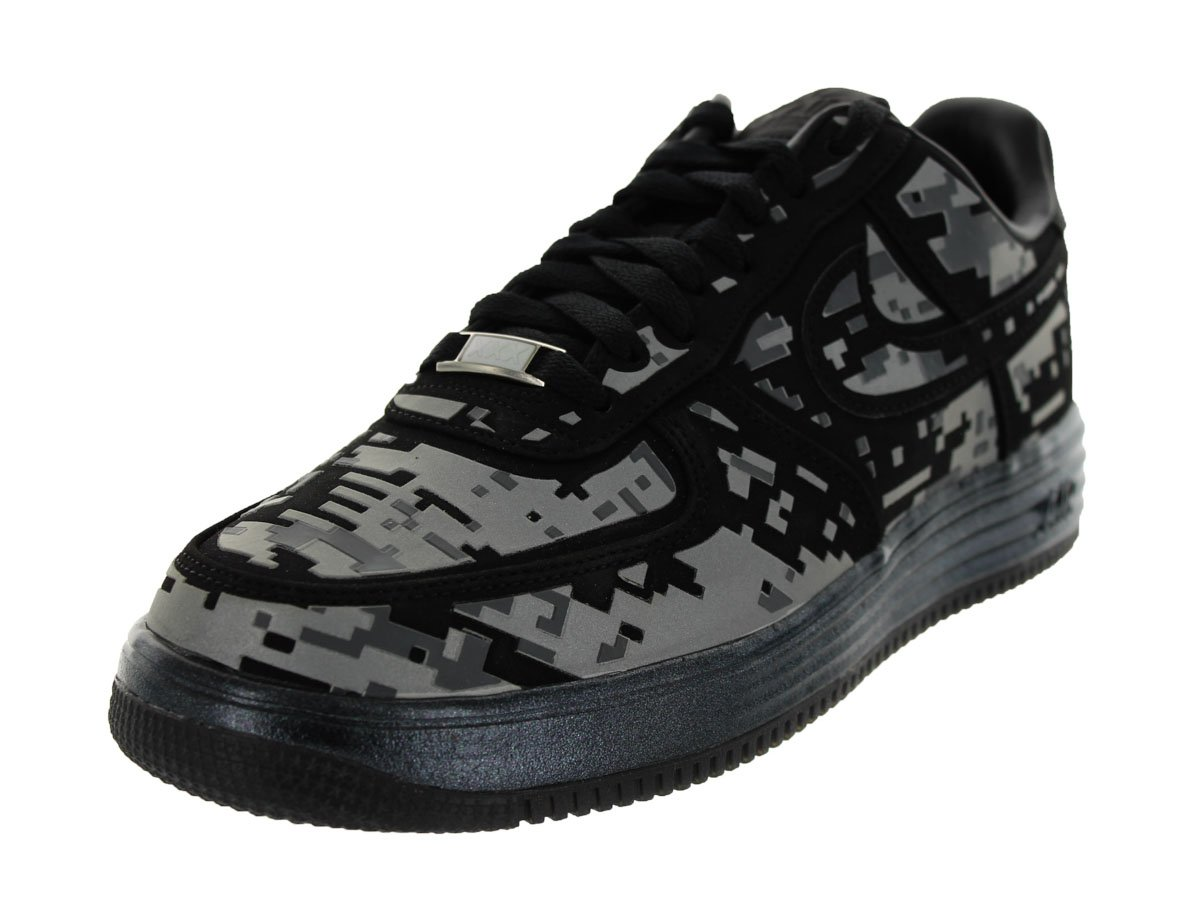 Nike Men's Lunar Force 1 Digi Nrg Basketball Shoe