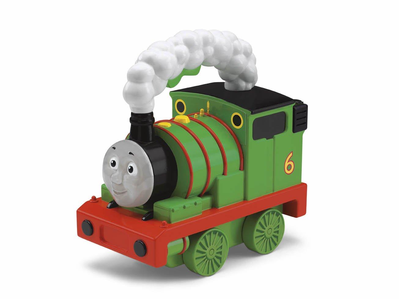 Thomas The Train Preschool Light Up Talking Percy New