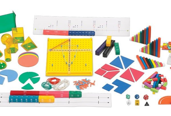 maths manipulatives