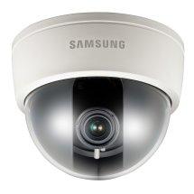 caméras de surveillance de type dôme