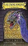 Les trois portes, tome 1 : La Porte d\'Or par Jennifer Rowe