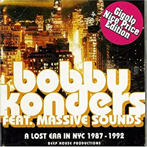 "Cover of ""Lost Era in NYC"""
