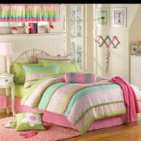 Popular Little Girl's Bedding Sets for Twin Beds