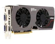 Nvidia GTX 560ti