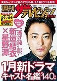 週刊ザテレビジョン PLUS 2016年12月9日号<ザテレビジョン PLUS> [雑誌] -
