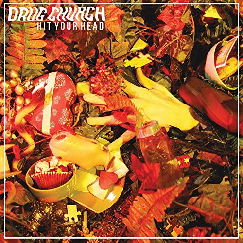 Drug Church-Hit Your Head-CD-FLAC-2015-FATHEAD Download