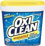 Oxiclean Versatile