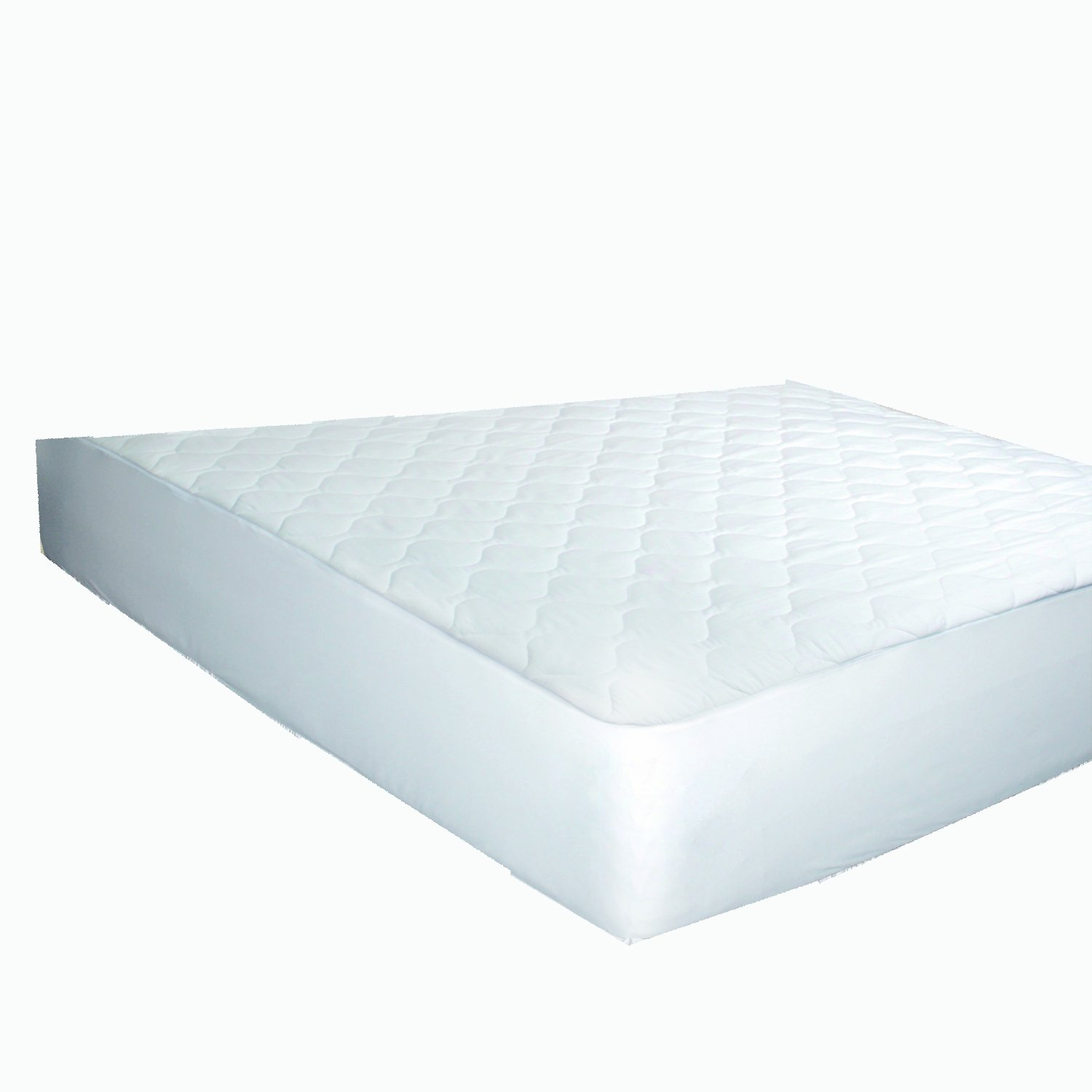 Newpoint 180 Thread Count Waterproof Cover Mattress Pad Twin Extra Long  New  eBay