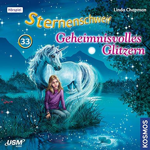 Sternenschweif (33) Geheimnisvolles Glitzern - USM 2015