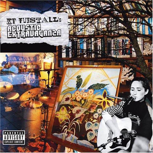 KT's Acoustic Extravaganza