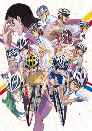 弱虫ペダル vol.13 初回限定生産版 [Blu-ray]