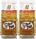 Bob's Red Mill Gluten Free Mighty Tasty Hot Cereal - 24 oz - 2 pk