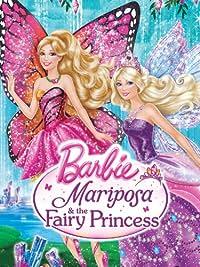 barbie gourmet kitchen seamless flooring amazon.com: mariposa and the fairy princess: kelly ...