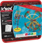 KNEX-Education-Intro-to-Simple-Machines-Gears-Set-198-Pieces-Grades-3-5-Engineering-Education-Toy